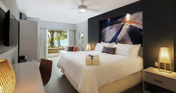 Accommodations - Emotions Beach Resort By Hodelpa - All Inclusive - Juan Dolio, Dominican Republic